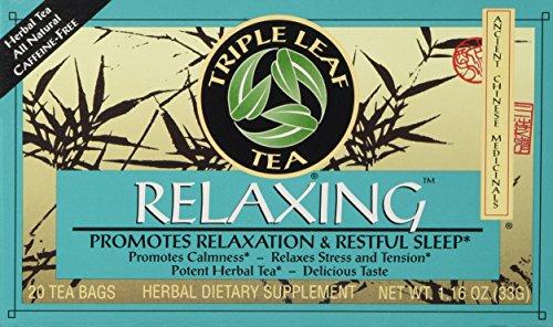 Relaxing Herb Tea 20 Bags