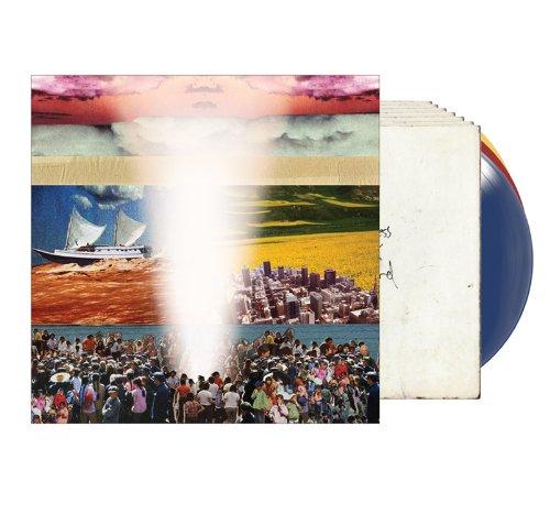 FORGIVENESS ROCK RECORD Box Set by VINYL