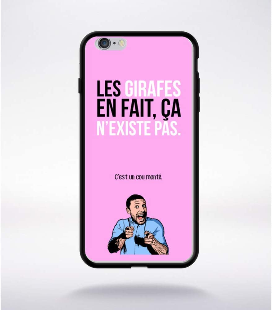 coque iphone 6 blague