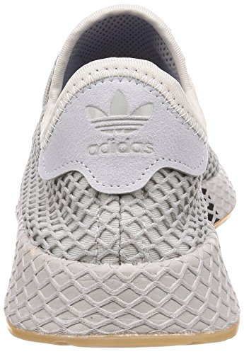 1 Gum Grey Runner Light Grey Men Adidas gris Three Deerupt Solid tz8xHtTn6w