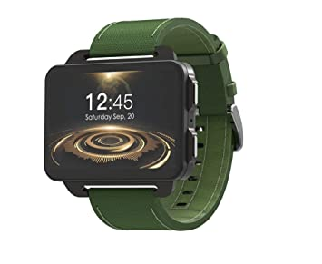YWYU Smart Watch LEMFO 2019 LEM4 Pro Smart Watch Android 5.1 Cena ...