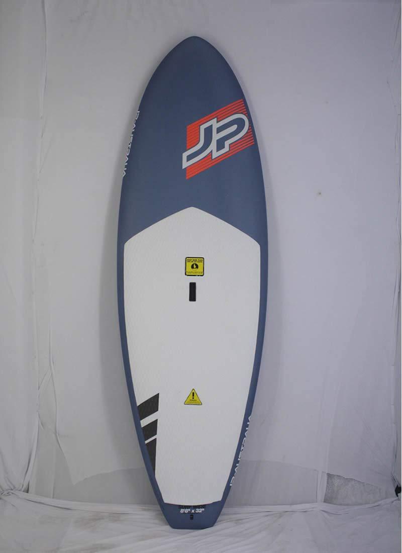 JP-AUSTRALIA(ジェイピーオーストラリア)2018 SURF WIDE AST 8'8  × 32