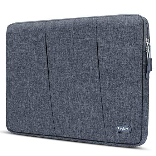 Egiant 360° Protective 15.6 Inch Laptop Sleeve Case Compati