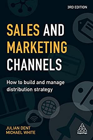 list of distribution channels