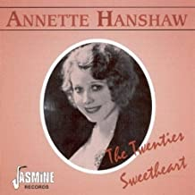 Twenties Sweetheart