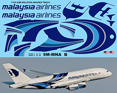 1-144-airbus-a-380-malaysia-airlines-for-revell-decals-tbdecal-tbd214