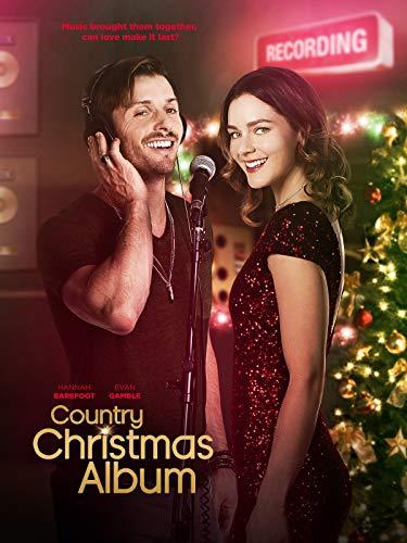 Country Christmas Album ()