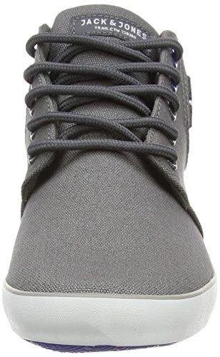 Jack & JonesJj Vertu - Zapatillas altas hombre Gris - gris (gris)