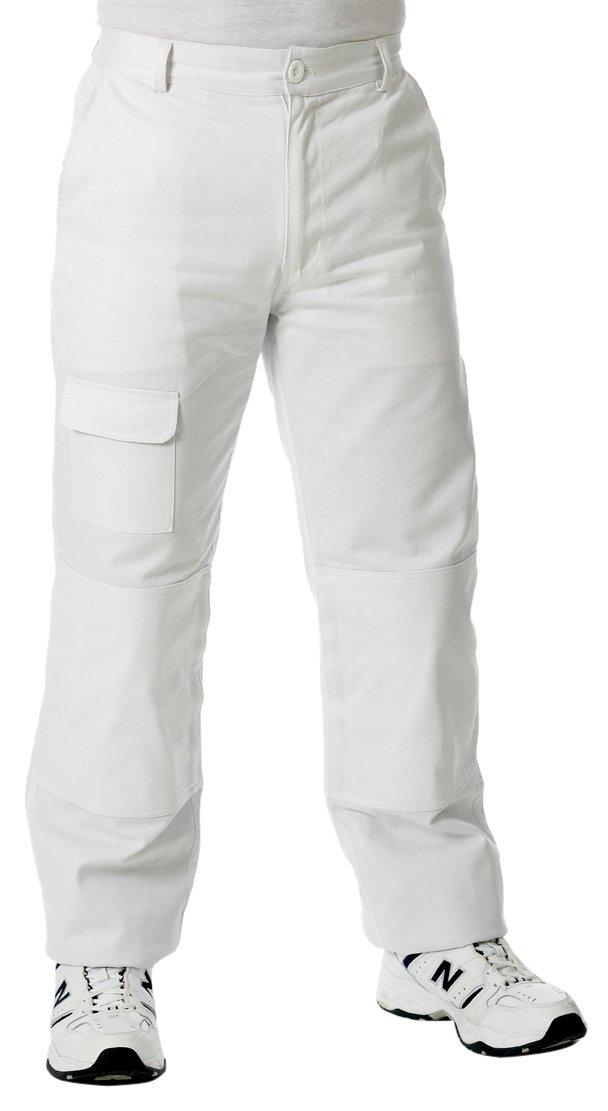T-Class - Pantaloni da imbianchino, taglie 46-50 Harris 80912