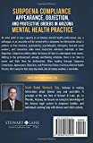 Subpoena Compliance, Appearance, Objection & Protective Orders in Arizona Mental Health Practice
