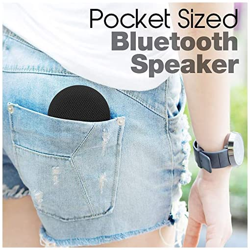 Infinity (JBL) Fuze Wireless Portable Speaker