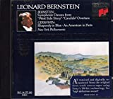 Bernstein: Symphonic Dances from West Side Story; Candide Overture / Gershwin: An American in Paris; Rhapsody in Blue (Royal Edition No. 14)