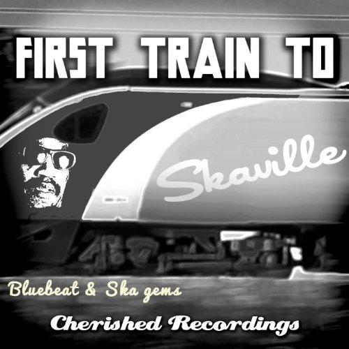 First Train to Skaville, Vol. 1