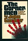 The Cornermen, John E. Gardner, 0385005253