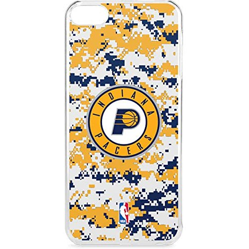 NBA Indiana Pacers iPod Touch 6th Gen LeNu Case - Indiana Pacers Digi Camo Lenu Case For Your iPod Touch 6th Gen by Skinit