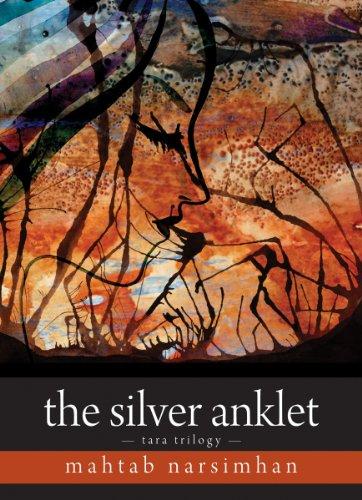 The Silver Anklet: Tara Trilogy