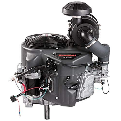 Kawasaki FX730V-S00 23.5hp Twin Cylinder Vertical 1 1/8