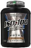 ISO100 de Dymatize: No hay nada mejor ISO100 de Dymatize le debe su nombre a su fuente de proteína, 100% aislado de proteína de suero. A no ser que estés dentro del campo médico, probablemente no has visto nada igual en toda tu vida. La mayor...