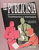 img - for EL PUBLICISTA book / textbook / text book