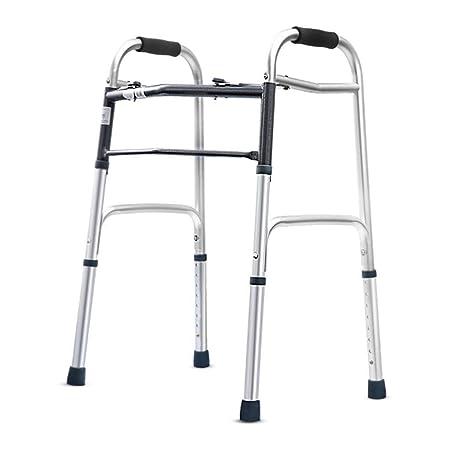 Wyyggnb Montura Zimmer, Andador for Ancianos y ...