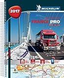 Atlas France PRO Michelin 2017