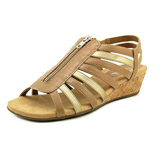 A2 by Aerosoles Women's Yetaway Wedge Sandal
