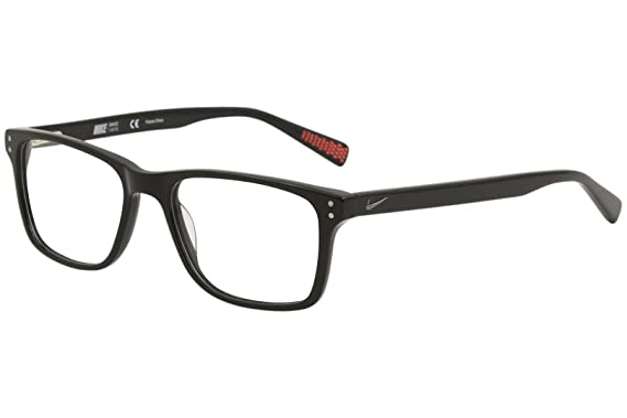 Eyeglasses NIKE 7243 001 BLACK
