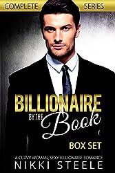 Billionaire by the Book - Box Set: A Curvy Woman, Sexy Billionaire Romance