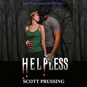 Helpless Audiobook