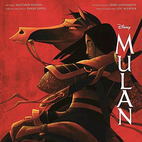 Mulan (Bande originale françai...