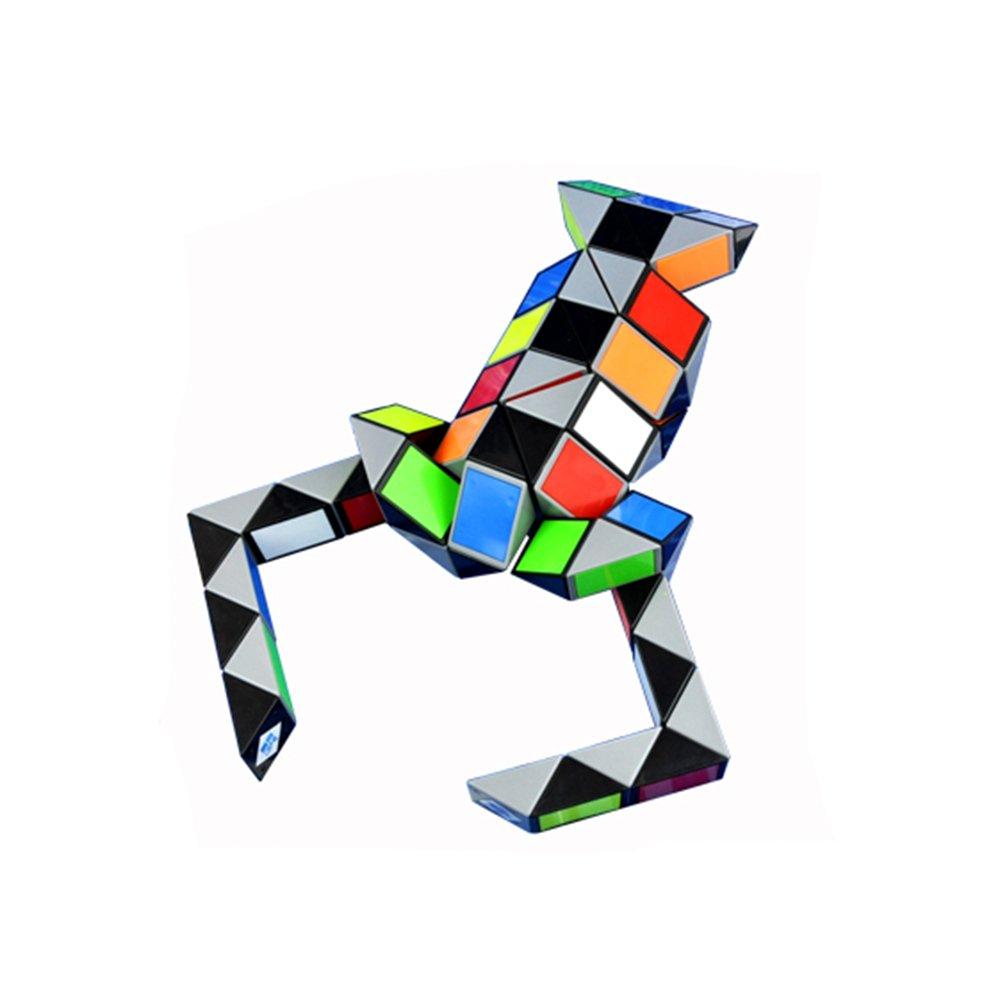 Rubik serpiente
