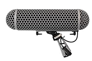 Rode Blimp Microphone Windshield Suspension System