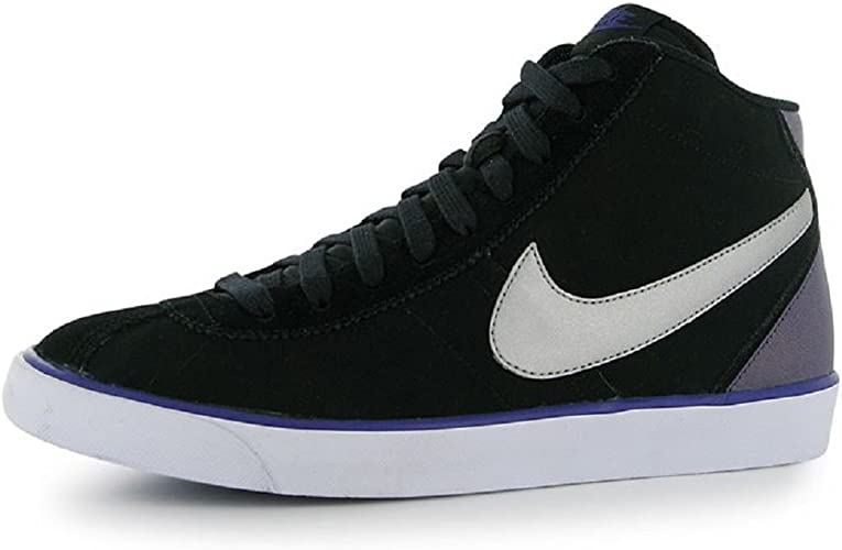 Nike Mens Bruin Mid High Top Trainers