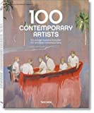 100 Contemporary Artists A-Z: 2 Volumes (25)
