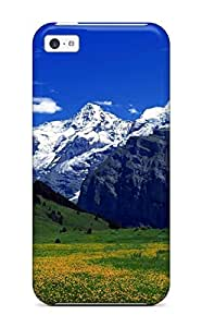 fenglinlinPremium ipod touch 4 Case - Protective Skin - High Quality For Scenery