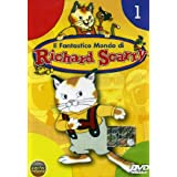 Il Fantastico Mondo Di Richard Scarry #01
