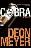img - for Cobra by Deon Meyer (2014-10-07) book / textbook / text book