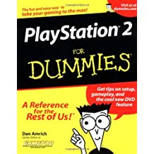 PlayStation 2 For Dummies