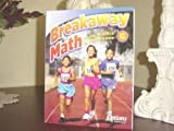 Breakaway Math Workbook, Gr 3/C, Linda Bullock, 1591373727