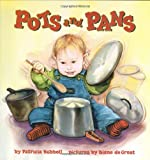 Pots and Pans, Patricia Hubbell, 0694010723