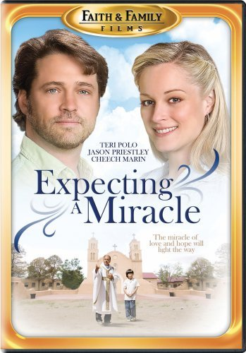 Expecting a Miracle - DVD Image