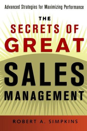 Secrets Great Sales Management Performance Pdf 82db438f0 Save Our Symphony