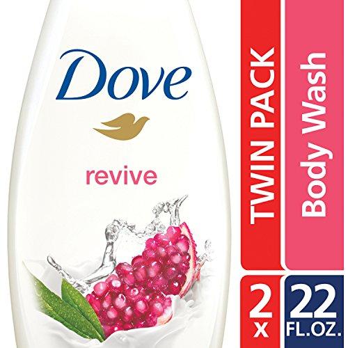 Dove fresh Pomegranate Lemon Verbena