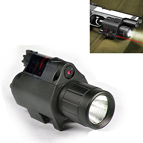 Glock Led Light Laser - 6
