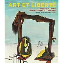 ART AND LIBERTY (ANGLAIS)