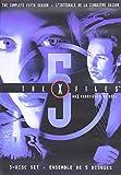 The X-Files: Season 5 (Bilingual)