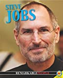 Steve Jobs, Steve Goldsworthy, 1616906758