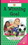 A Winning Goal, Laurie Calkhoven, 1593698364