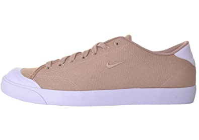 2ccd455ed4 Nike All Court 2 Low Top Canvas 898040-100: Amazon.co.uk: Shoes & Bags