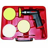 Astro 3056 ONYX 3-Inch Air Composite Polisher Kit